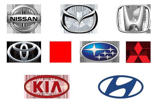 Japanese-Brands