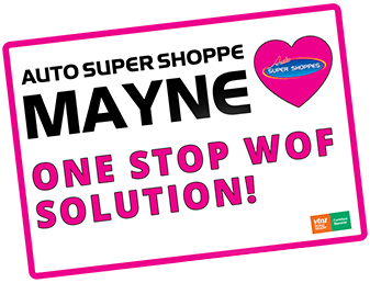 Mayne-One Stop WOF Solution